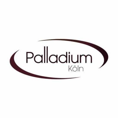 Palladium Köln-Logo