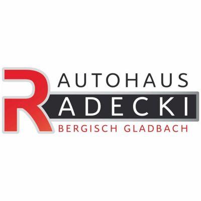 Autohaus Radecki Logo