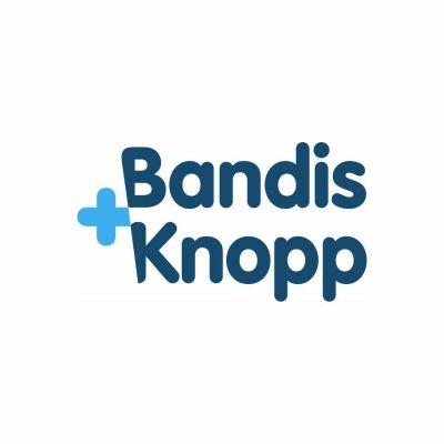 Bandis+Knopp Logo
