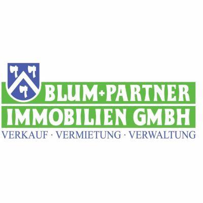 Blum+Partner Logo