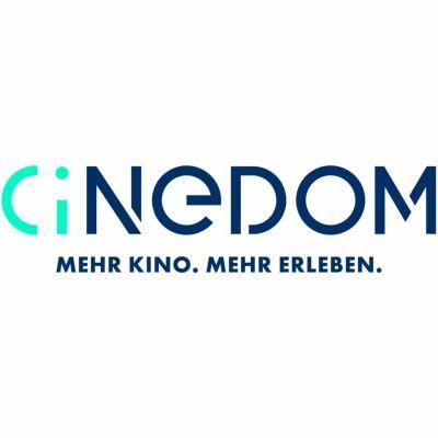 Cinedom Logo