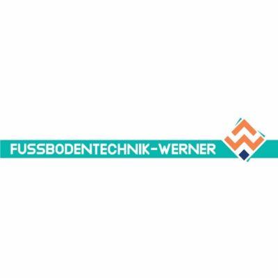 Fußbodentechnik Werner Logo
