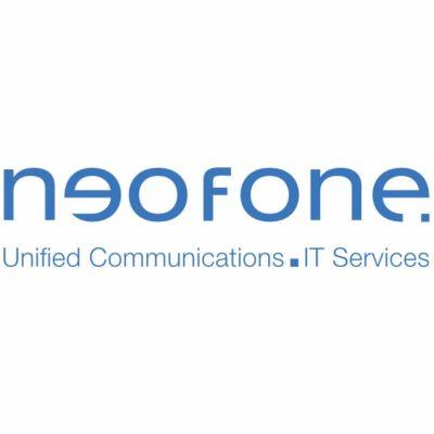 neofone Logo